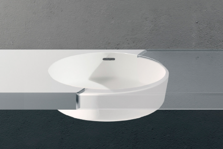 Lavabo integrabile BB R 400