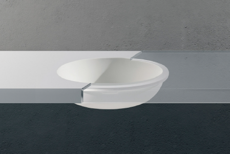 Lavabo integrabile BB R 430