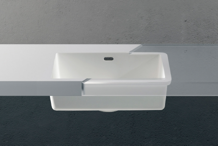 Lavabo integrabile BB R 4335