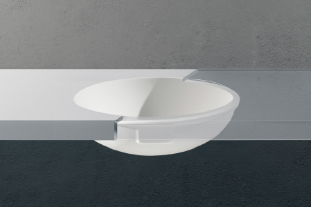 Lavabo integrabile BB R 455