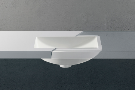 Lavabo integrabile BB R 5038