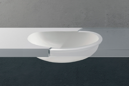 Lavabo integrabile BB R 515