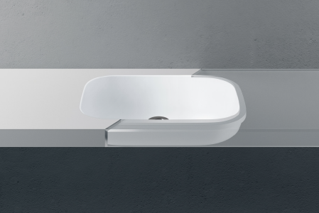 Lavabo integrabile BB R 5337