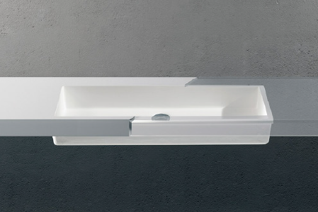 Lavabo integrabile BB R 618
