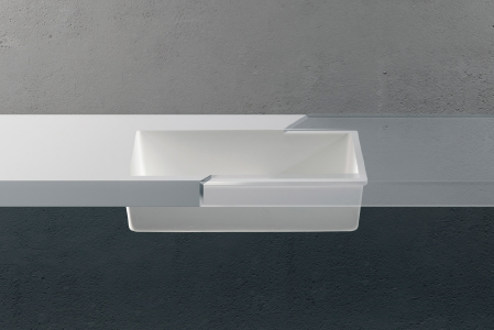 Lavabo integrabile BB R 619
