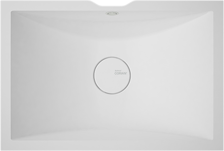 Lavabo integrabile Refresh 7420