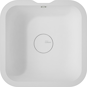 Lavabo integrabile Serenity 7510